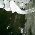 Nostalgia Serise, Acrylic on Paper, 27.6 x 18.9 cm